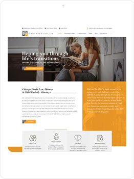 Website design Image 4